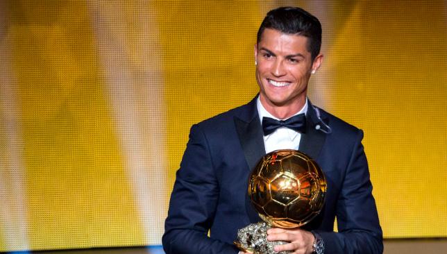 1023 Ronaldo
