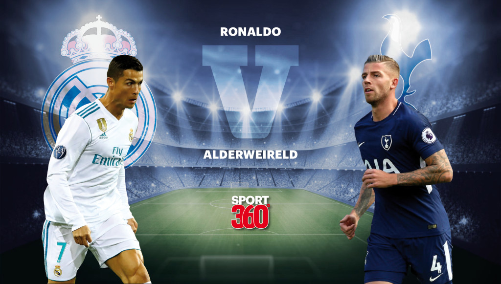 17 10 Ronaldo v Alderweireld