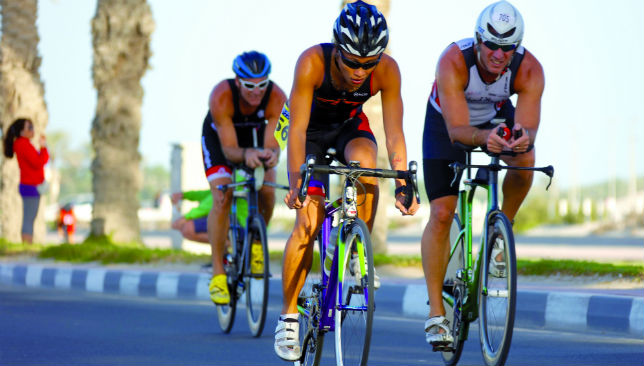 In a spin: The races will take place in Mamzar throughout the day.