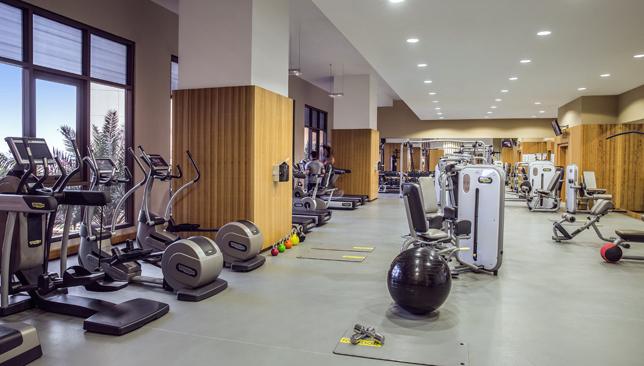 Фитнес клуб дубай дубай визит точка ру