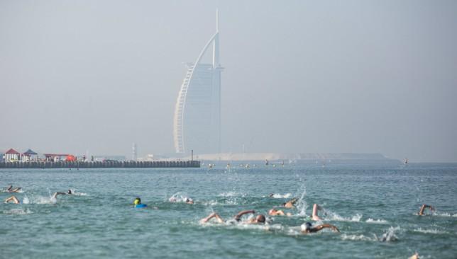 Afbeeldingsresultaat voor dubai city swim