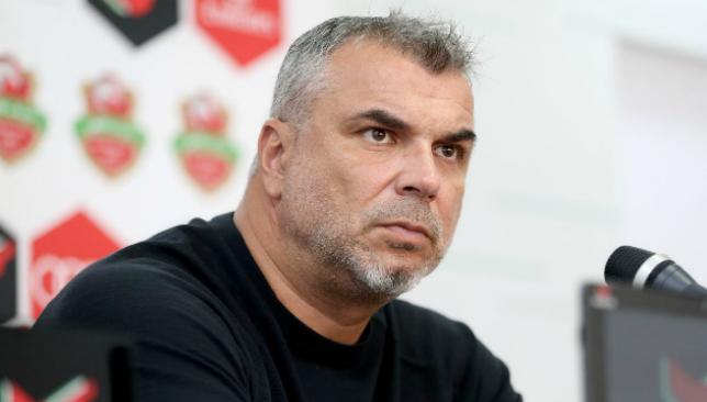 Cosmin Olaroiu.