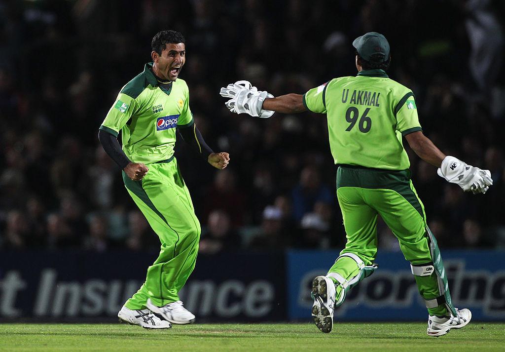 Razzak's medium pace was vital to Pakistan's ODI setup.
