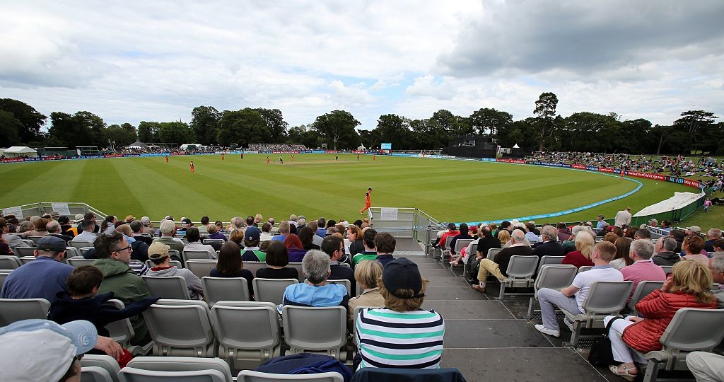 Malahide remains the front-runner to host the historic Test.