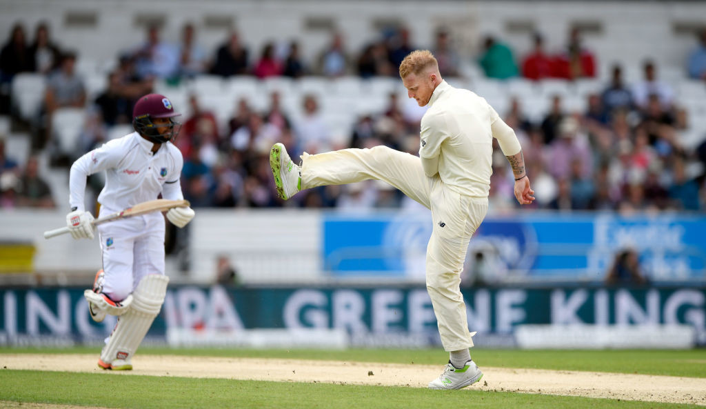 Stokes has never shied away from controversies in his England career.