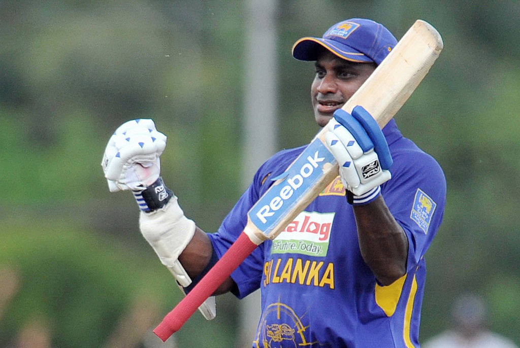 With 28 ODI centuries, Jayasuriya is one of the all time greats.