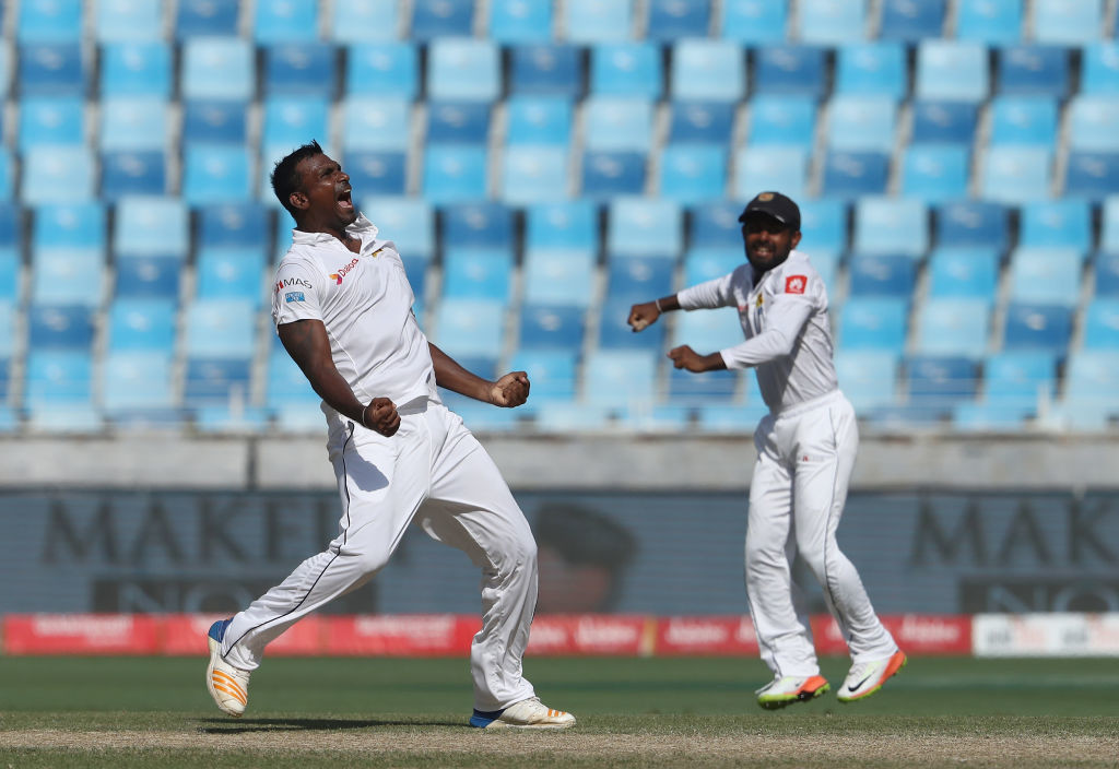 The recent Pakistan Sri Lanka series saw poor turnouts for the majority.