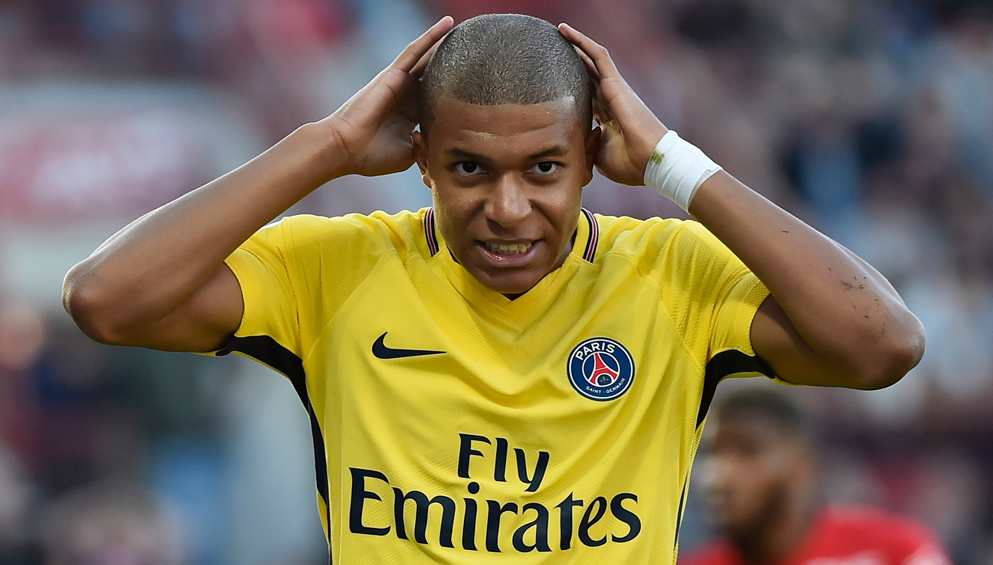 Video: Kylian Mbappe's key contributions for PSG as ...