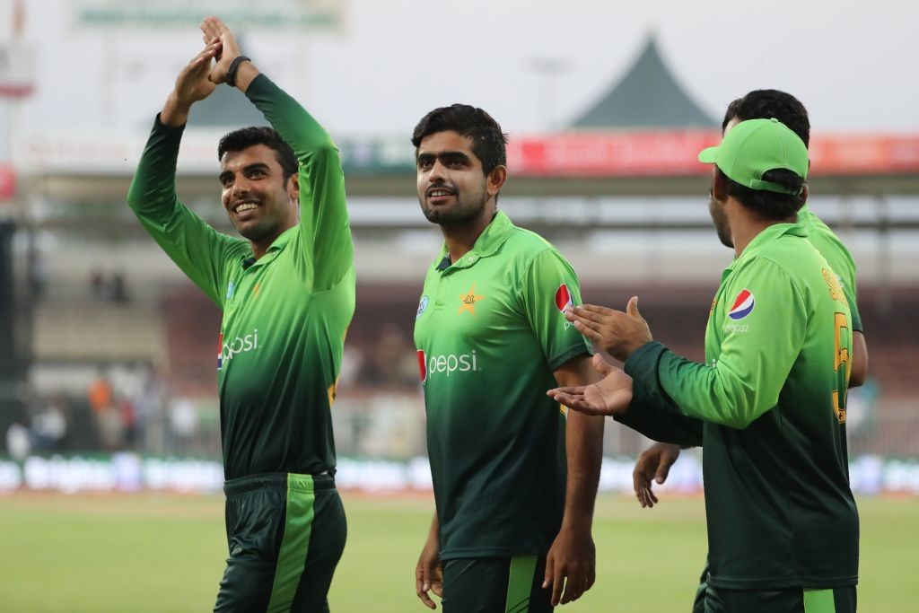 The PCB has extended its support to the league by releasing star players.