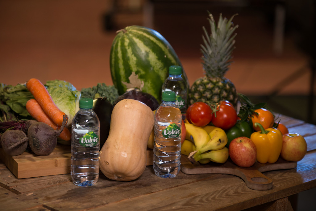 Drink smart and eat smart: The cleanest food and drink around