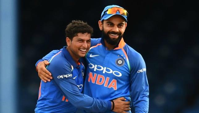 India v Australia, 2017: 2nd T20I - Statistical Preview