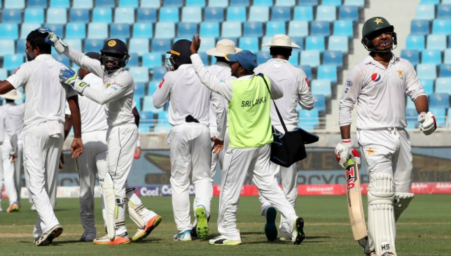 The dawn of Pakistan's new Test era will take some time to arrive.