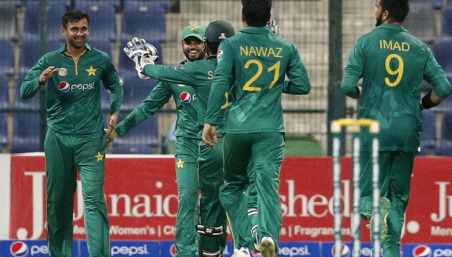 Shoaib Malik was one of the nine players announced by the PSL outfit.