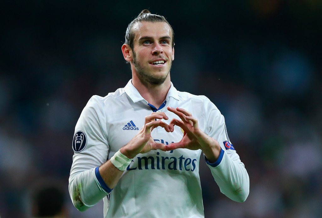 Could Real Madrid be forced to sell Bale at a loss?