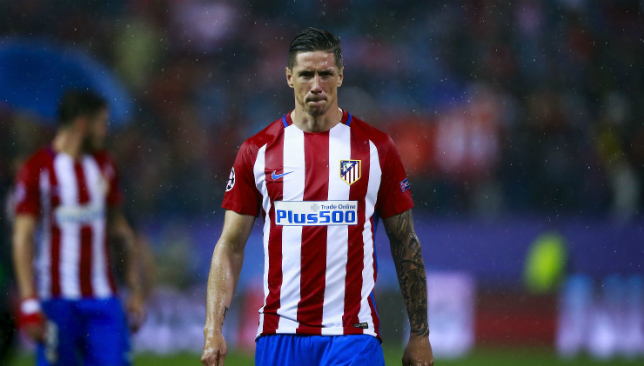 Fernando Torres Reportedly Eyeing Premier League Return