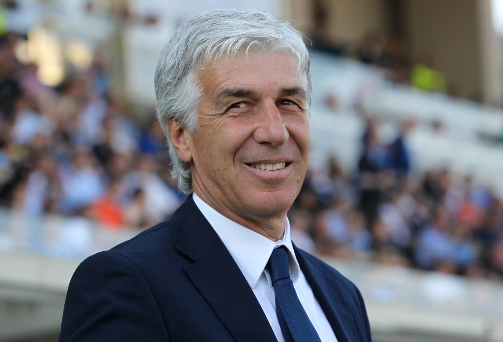 Gasperini could be the perfect manager for a young Italy side.