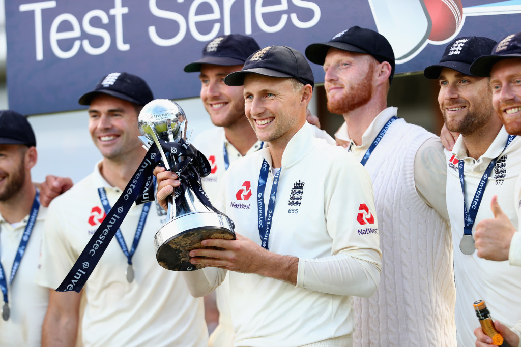 Joe Root and company have a challenge on their hands.
