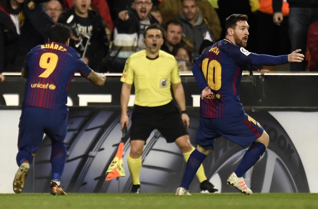 How long before La Liga is ready for goalline technology?