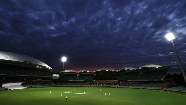 Australia have won all three day-night Tests held at Adelaide.
