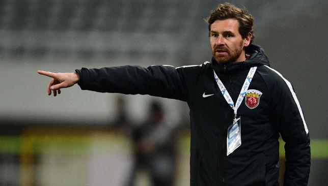 Portuguese football manager Andre Villas-Boas to tackle Dakar Rally