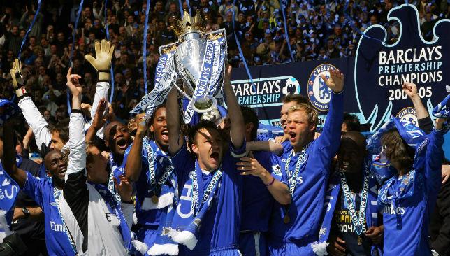 Chelsea 2005