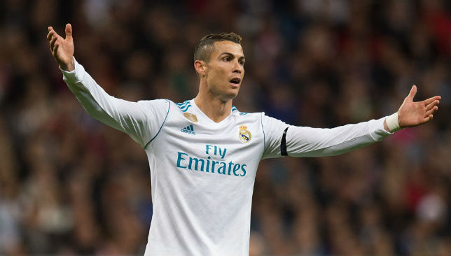 Ronaldo 'confident' of winning Ballon D'Or