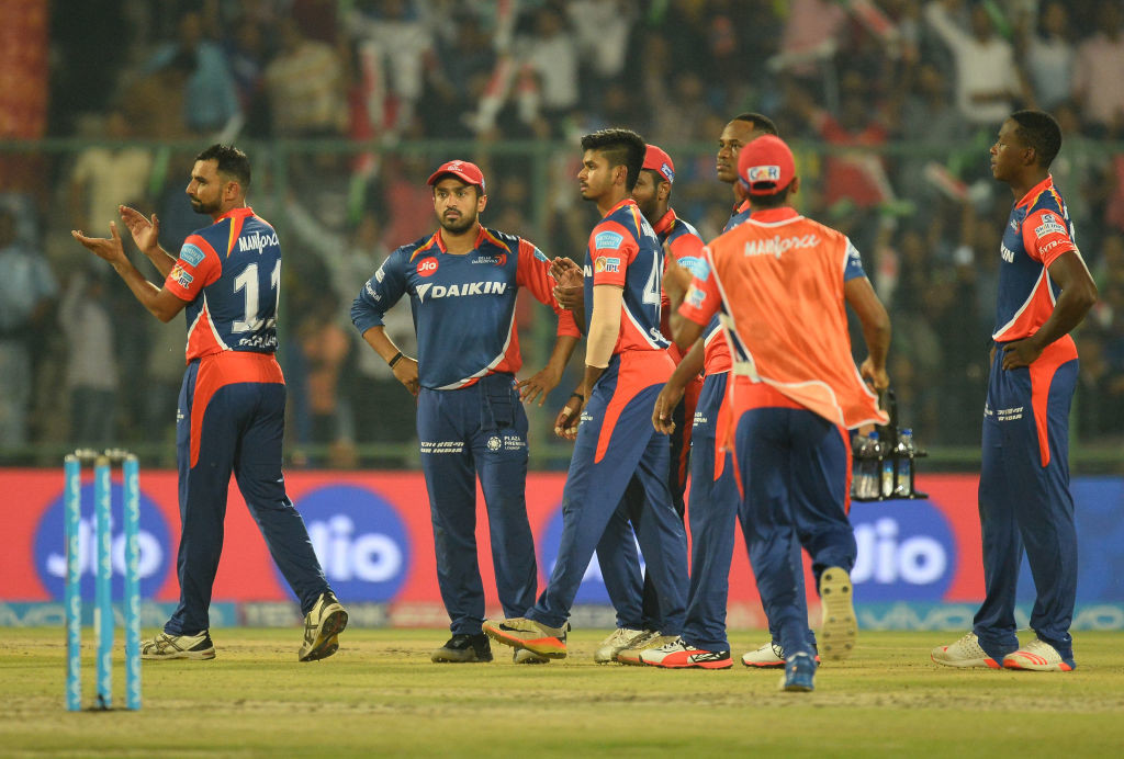 IPL's broadcasting deal came under cloud due to a non-compete clause.