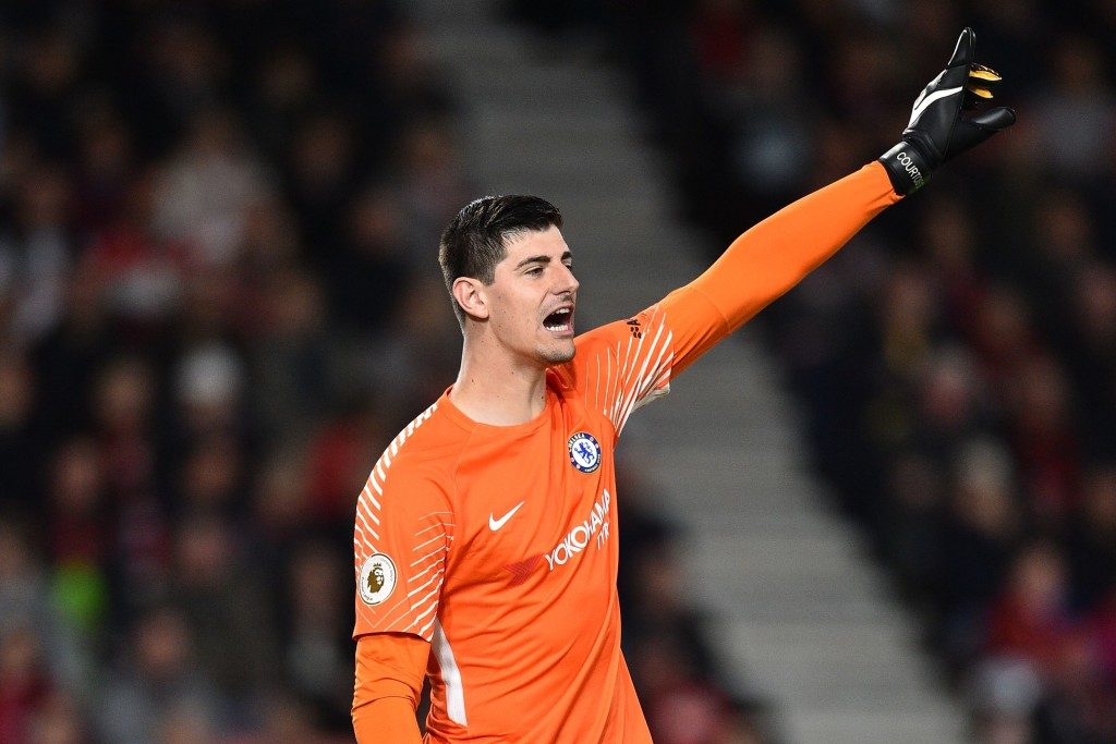Thibaut Courtois has been linked to a return to Atletico Madrid