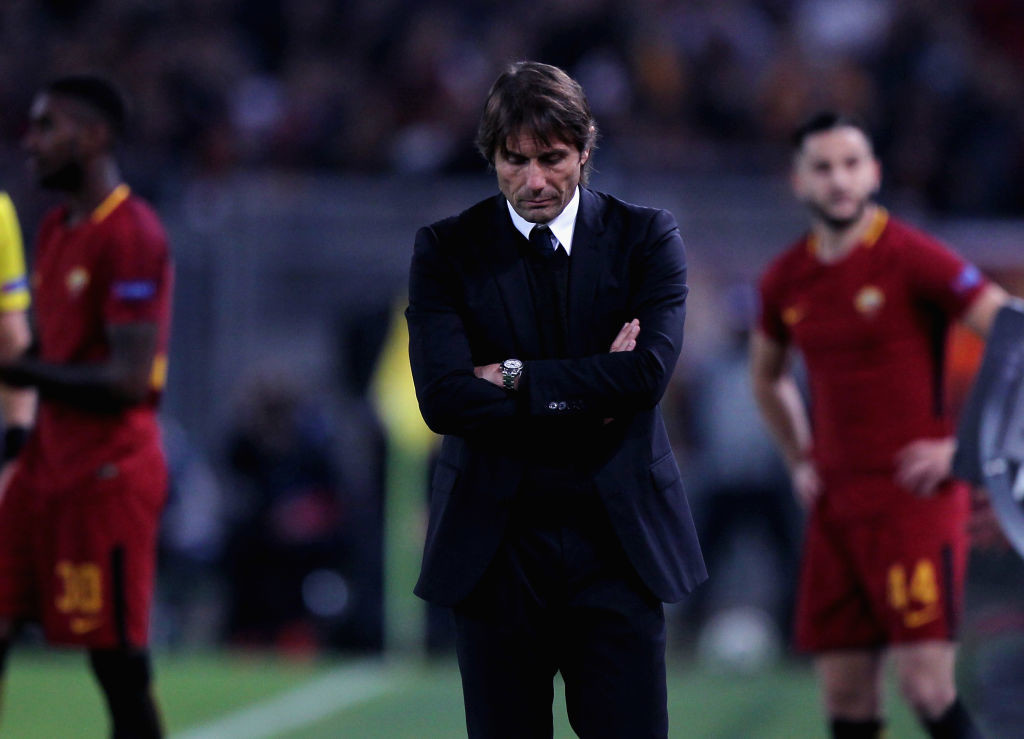 Chelsea can book their spot in the next round despite the loss against Roma.