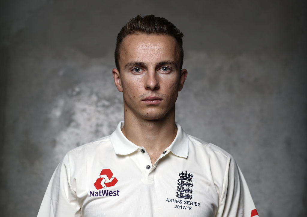 Curran's limited-overs displays for England have been promising.