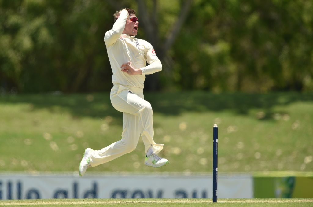 The young leg-spinner has experience of playing in Aussie conditions.