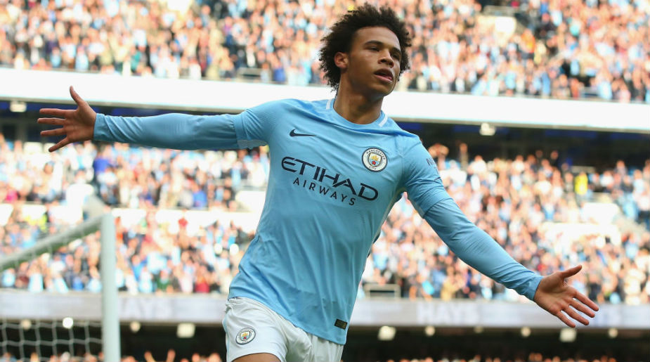 Man City News: Leroy Sane Reflects On His Evolution At