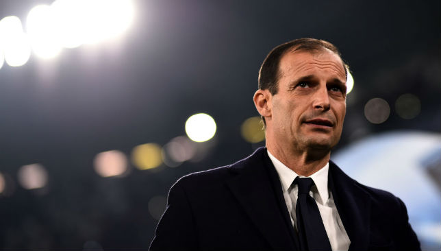 Massimiliano Allegri 1