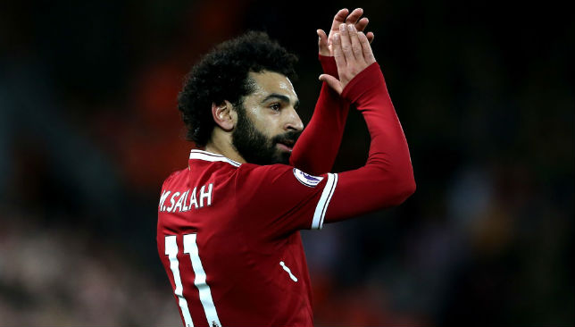 Will be key for Liverpool: Mohamed Salah