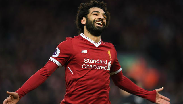 liverpool s mohamed salah and leicester s riyad mahrez lead our arab rh sport360 com