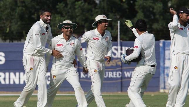 National Day Cricket Extravaganza