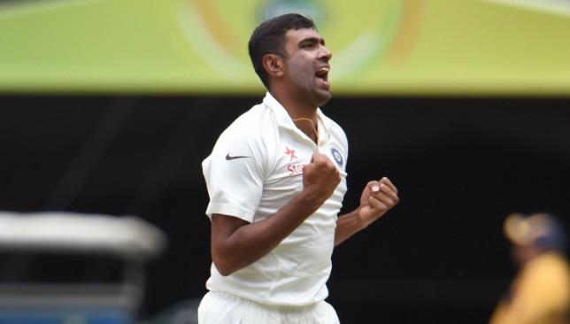 Ravi-Ashwin