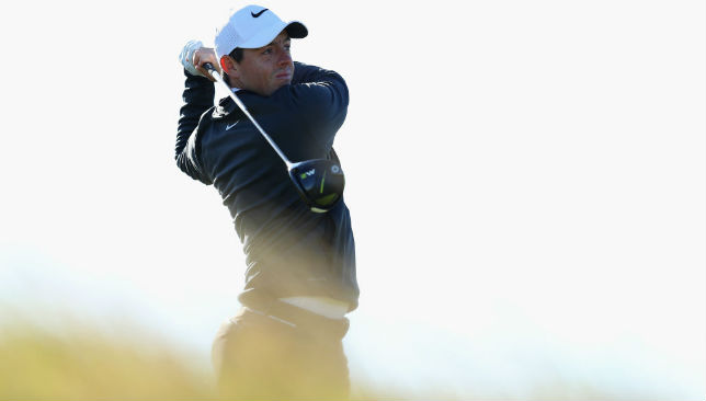 Will be making his return: Rory McIlroy