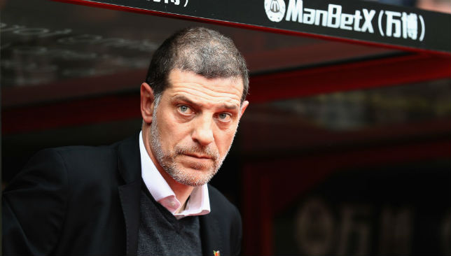 Slaven Bilic is the new man in charge at The Hawthorns.