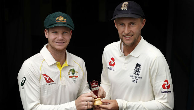 Who's your money on: Steve Smith or Joe Root.