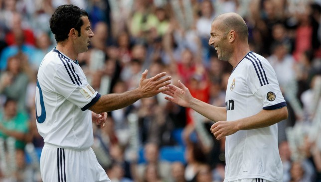 Real Madrid's Three Man Shortlist To Replace Cristiano Ronaldo