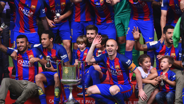 Barcelona faces Celta in Copa del Rey, Madrid gets Numancia