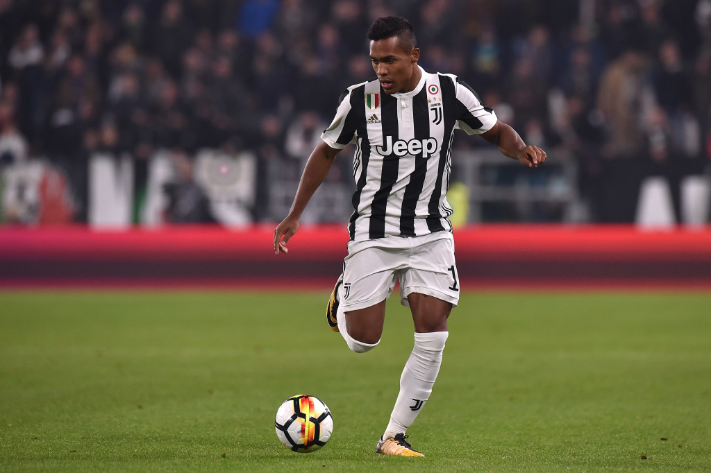 Chelsea failed to land Alex Sandro this summer but could get their man next year.