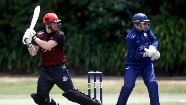Stokes has solid knock in Canterbury loss