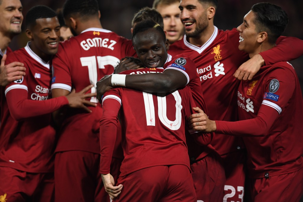 Liverpool made sure not to take their foot off the gas, and avoided a collapse.