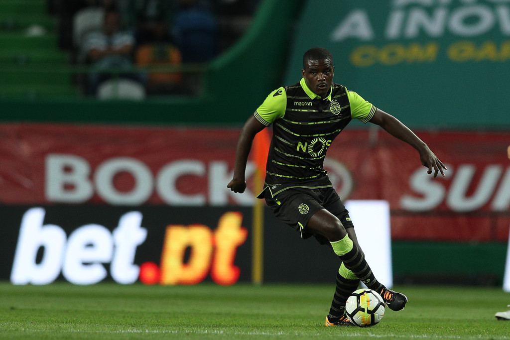 William Carvalho's move to West Ham could be back on.