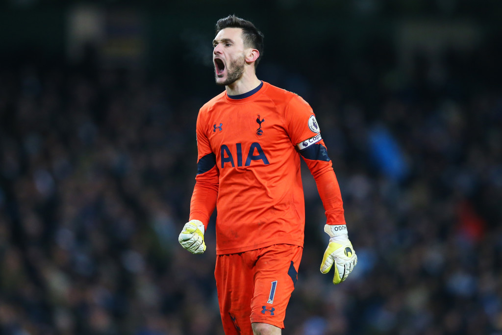 Real Madrid could settle for Hugo Lloris in their search for a goalkeeper.