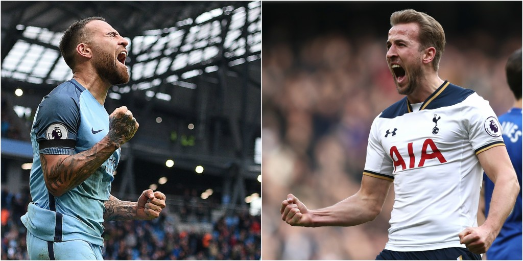 When Spurs are in attack, Otamendi vs Kane will be the most crucial battle.