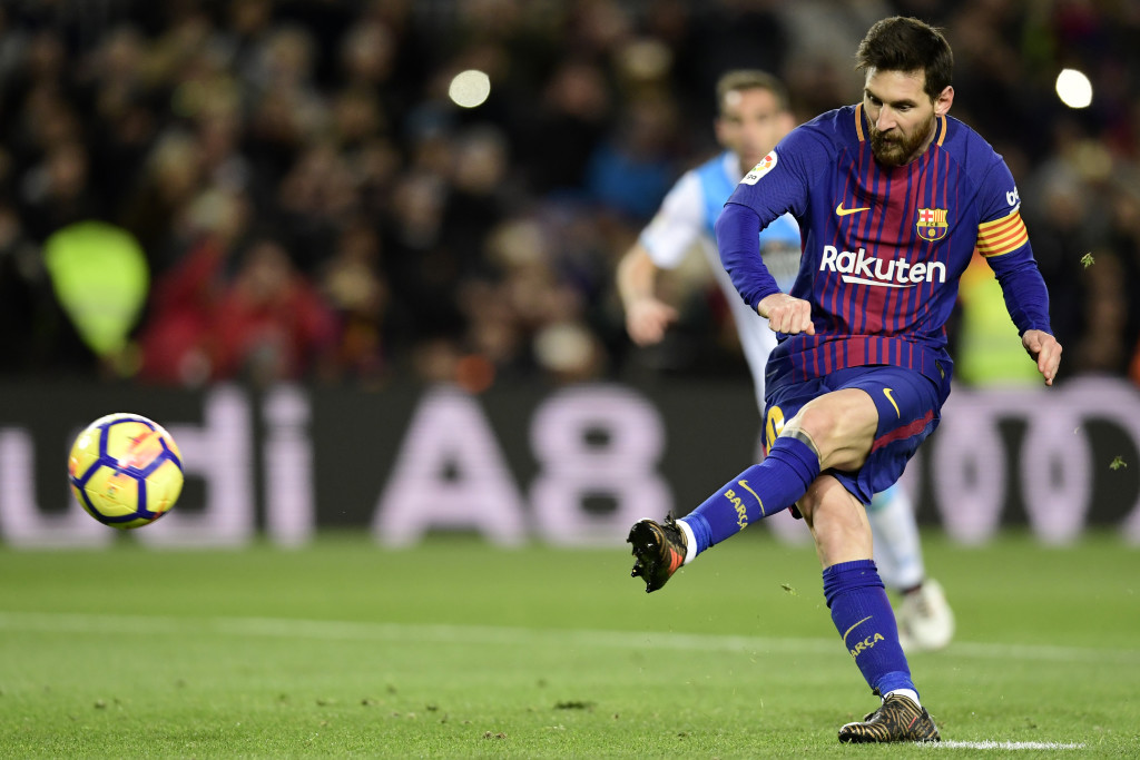 Lionel Messi makes 'shocking and annoying' claim ahead of Real Madrid clash