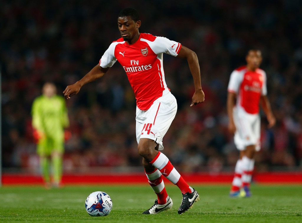 Injuries derailed Diaby's career before it could take off.